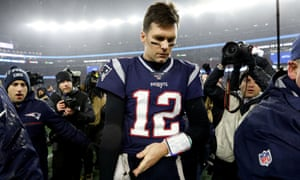 Tom Brady's contract is up but the six-time champion has yet to definitely decide on his future.