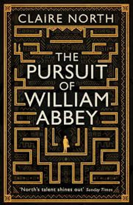 Claire North's The Pursuit of William Abbey