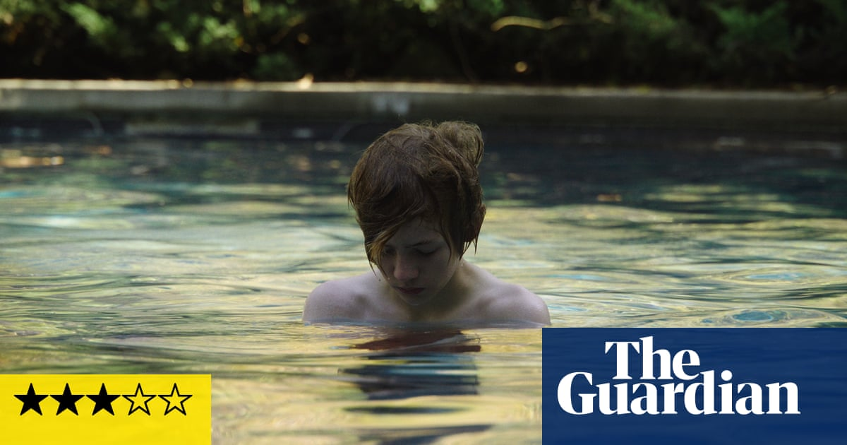 John and the Hole review – chillingly twisted coming-of-age fable