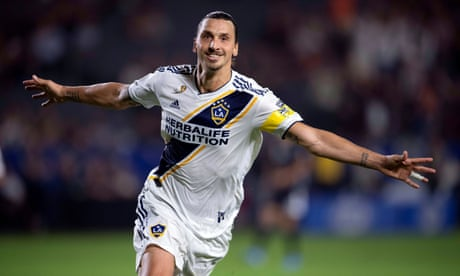Zlatan says goodbye to Hollywood, leaving behind a legacy hard to define
