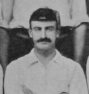 Trainer in 1896.