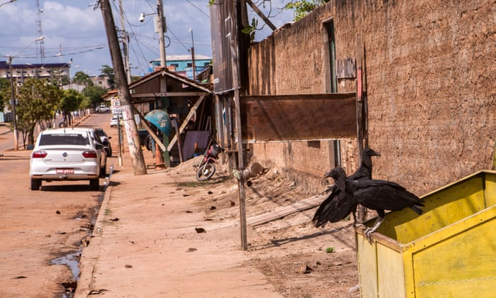 They owned an island, now they are urban poor: the tragedy