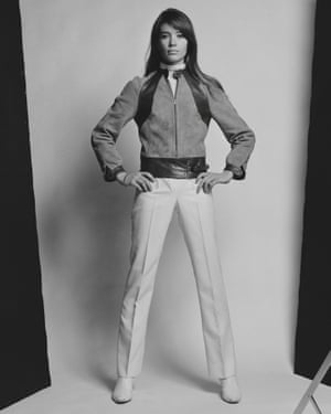 Françoise HardyFrench singer-songwriter Francoise Hardy, 1968. (Photo by Tony Evans/Getty Images)