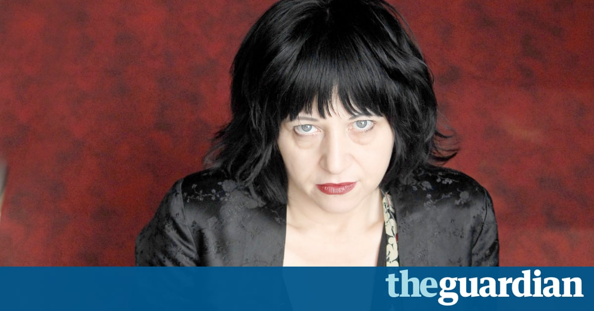 Nick Zav On Twitter Nickdais10 Dalibrandi She Just: Lydia Lunch: 'If It's For The Money, You're Not Doing Art