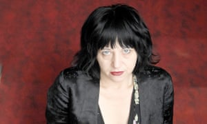 Lydia Lunch: 'Just call me Lady Gaza'