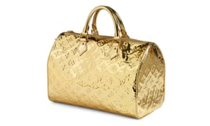 A luxury handbag – but do you really deserve it?