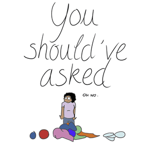 The gender wars of household chores: a feminist comic