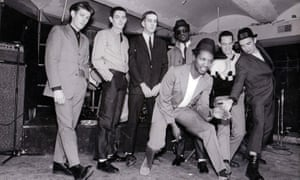 The Specials - 2 Tone Records.