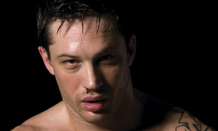 Tom Hardy as Tommy in Warrior