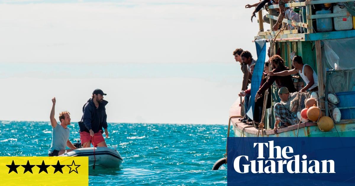 Safe Harbour review – tense, compelling asylum seeker drama