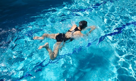Pool peeves: does breaststroke in the fast lane get your flippers in a twist?