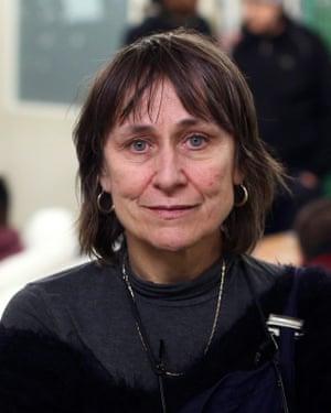 Sheila Scott