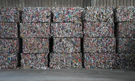 Hidden in plain sight: what the recycling crisis really looks like