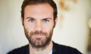 Juan Mata is enjoying life at Old Trafford despite many people predicting his demise once José Mourinho became Manchester United'd manager in the summer of 2016.