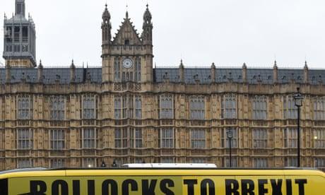 Crossword blog: Philistine's hidden Brexit message