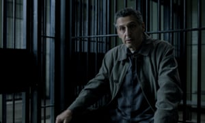 Scrabbling for cases … John Turturro as down-on-his-luck lawyer John Stone.