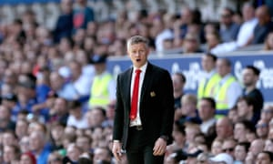Does Ole Gunnar Solskjær's reign risk resembling one of the many indifferent stints that followed Matt Busby?