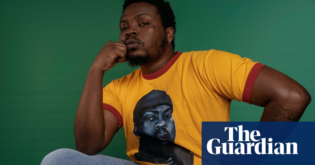 Nigerian rapper Olamide: 'People have a very limited understanding of the ghetto'