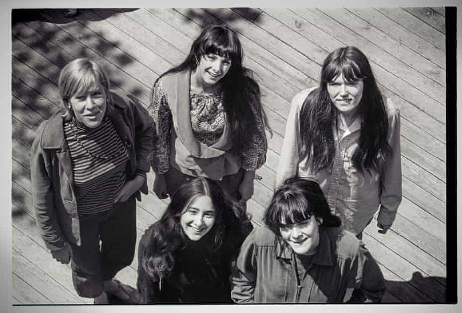Ace of Cups in 1967