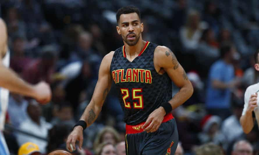 Thabo Sefolosha said he was left with a broken leg during the struggle, causing him to miss the playoffs.