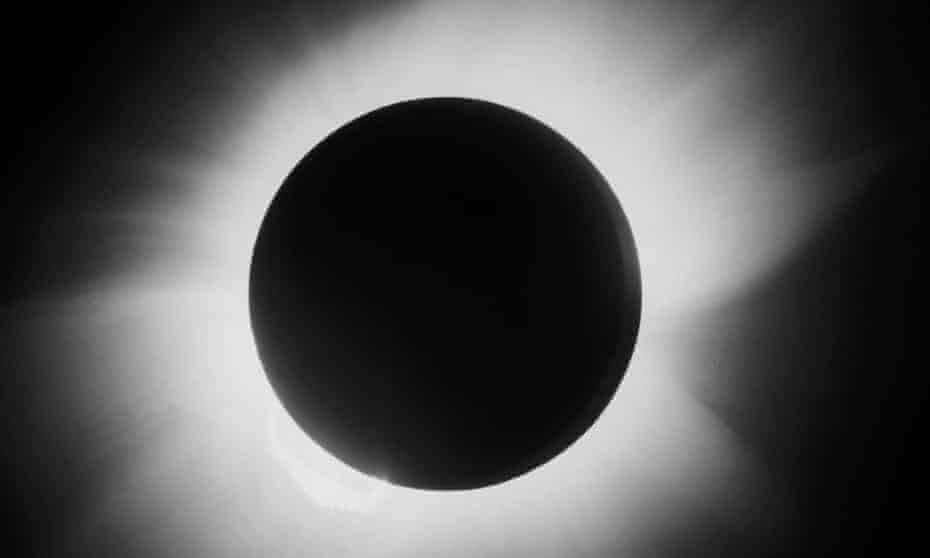 Total solar eclipse, 1919