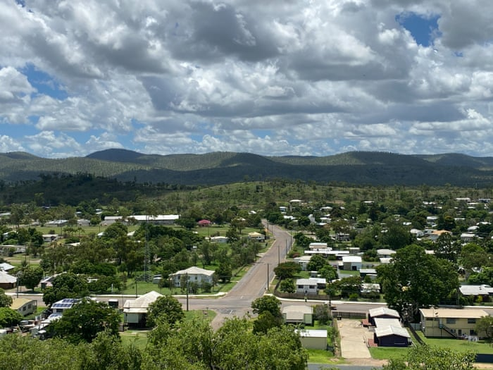 Collinsville: the Queensland town on the frontline of the coal wars   Coal    The Guardian