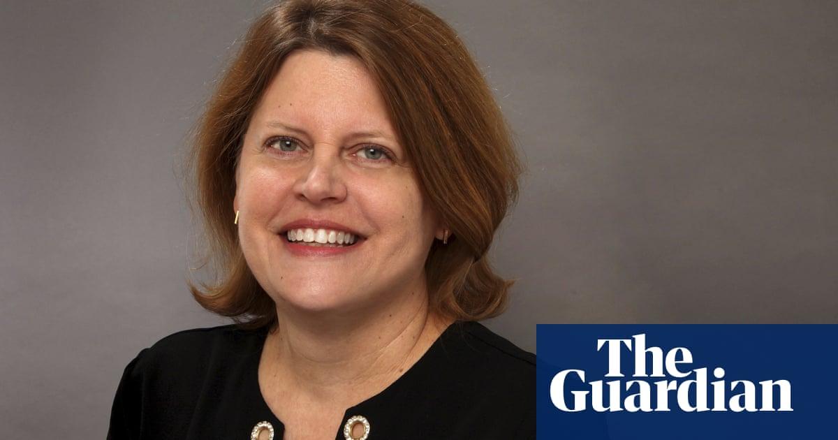 Washington Post names Sally Buzbee as new executive editor