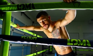 Vasiliy Lomachenko: 'Max was a very good person  But it's