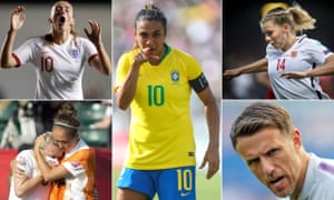 Prepare for the Women's World Cup with our quiz.