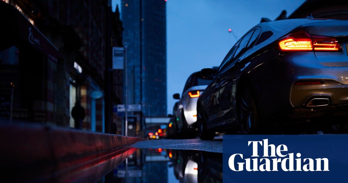 North-south divide on air pollution 'a threat to economies and health'