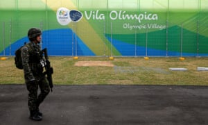 The suspects had not chosen a specific target for the alleged attack in Rio de Janeiro, the Brazilian justice minister said.