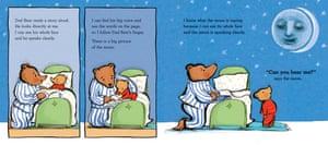 Can bears ski?  by Raymond Antrobus, illustrations by Polly Dunbar.