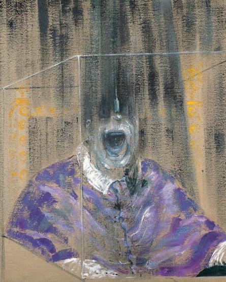 Francis Bacon's Head VI.