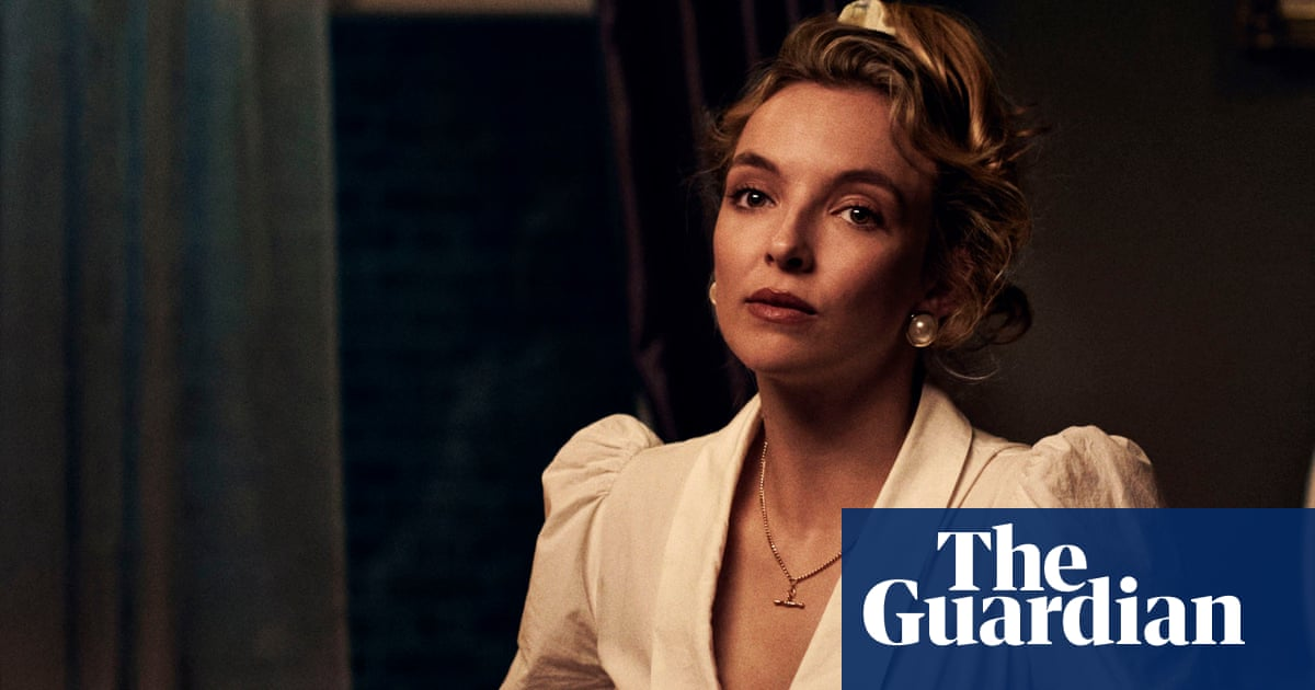 Directing Jodie Comer in Talking Heads: We didnt meet in person until shoot day