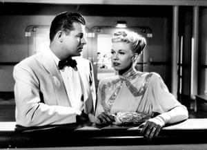 Day's film debut was Romance on the High Seas, alongside Jack Carson, released in 1948
