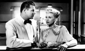 The presidential first lady of Hollywood's early 60s ... Doris Day in her first feature, Romance on the High Seas (1948), starring alongside Jack Carson.