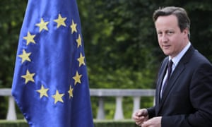 """'The """"in"""" lobby talks often of the influence the UK holds as one of the big beasts of the EU: David Cameron will have greatly diminished it.'"""
