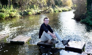 Former Undertones singer Feargal Sharkey is campaigning to protect southern English chalk streams – a vital habit for a wide range of interdependent flora and fauna.