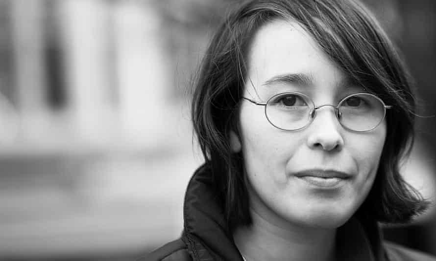 Author Aliette de Bodard