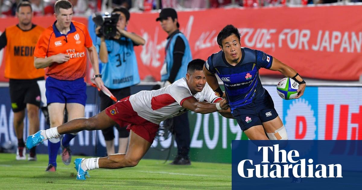 The Breakdown | Heavyweights ensure World Cup will garner Japan only fleeting prestige