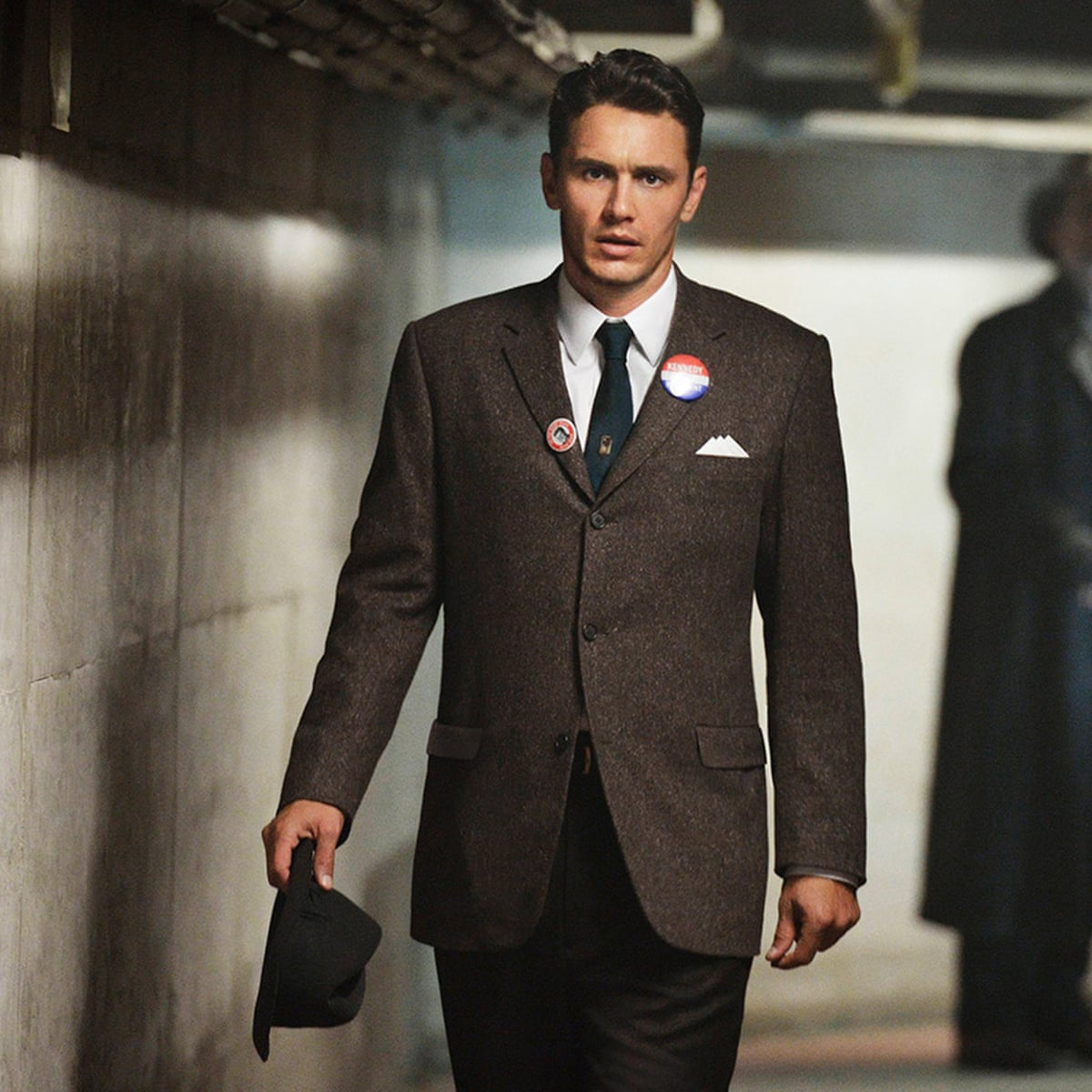 11.22.63: James Franco's creepy date with American history | Television |  The Guardian