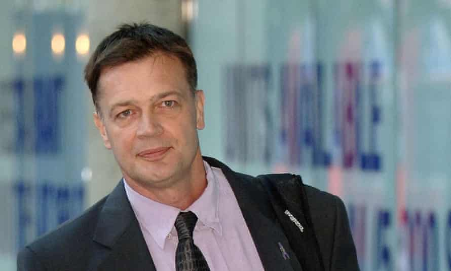 Andrew Wakefield's film Vaxxed suggests 'there's this silver bullet here, and the CDC is hiding … which is not the case'.