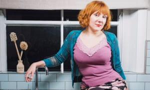 'I've been able to say what I wanted to say in standup' … Sophie Willan.