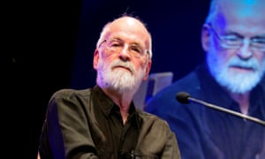 Terry Pratchett is one of many authors whose work was published without permission by Galaktika.