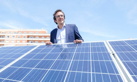 Power to the people: how Spanish cities took control of energy