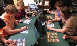 Captain Sonar board game