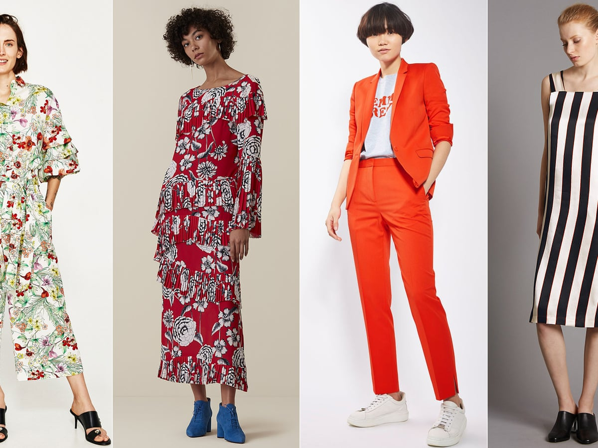 Dress to impress what to wear if you're a wedding guest   Fashion ...