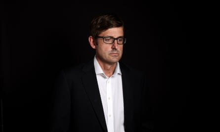 Fooled by a 'good liar' … Theroux berates himself for not probing Savile further.