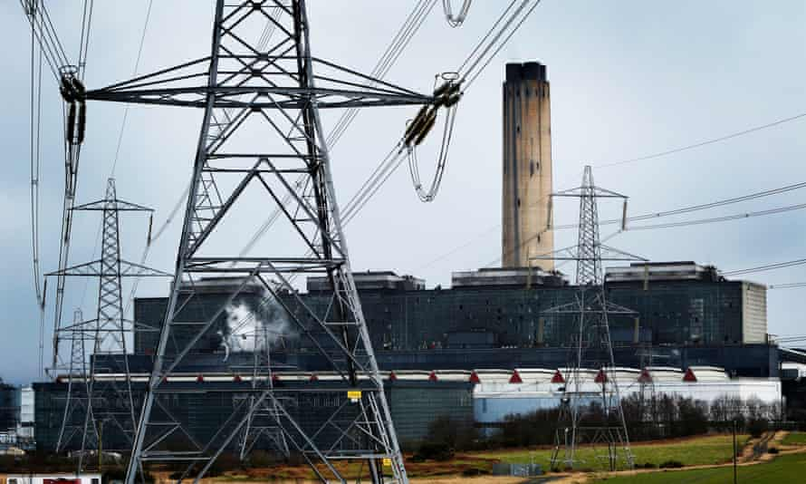 Longannet is one of several coal power stations to shut earlier this year. MPs say new approaches are needed on both energy supply and demand to keep the light on.