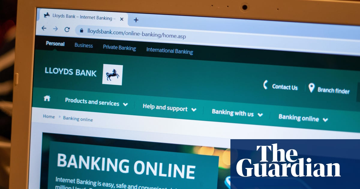 'It was appalling': man sees fraudsters emptying account – but can't stop them